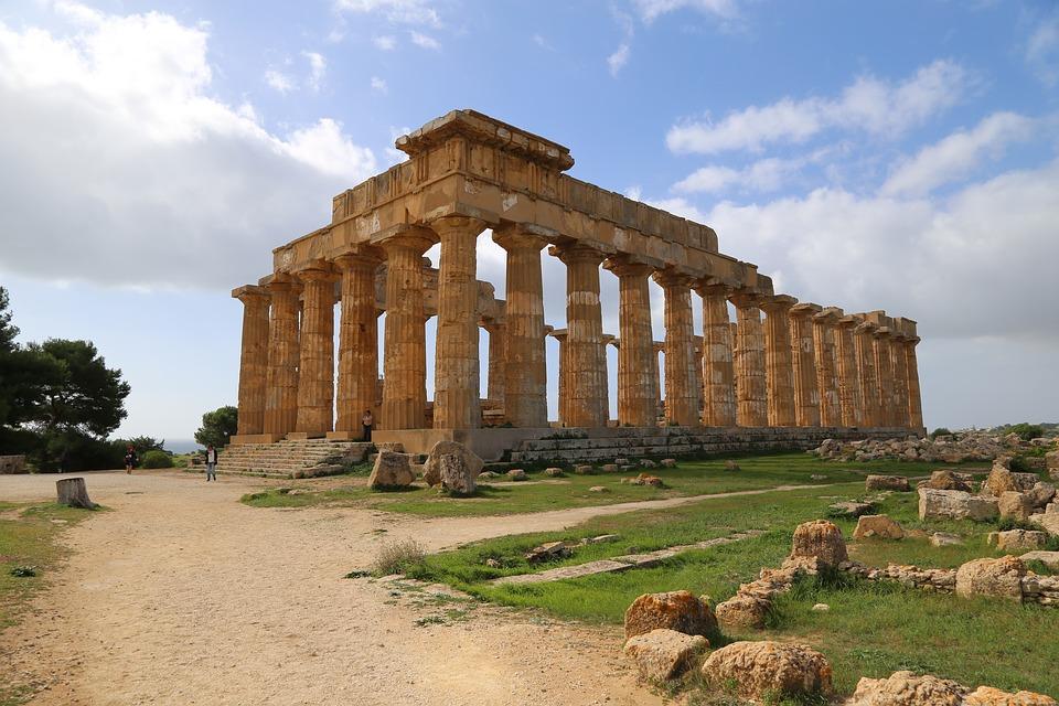 Sicilija lankytinos vietos