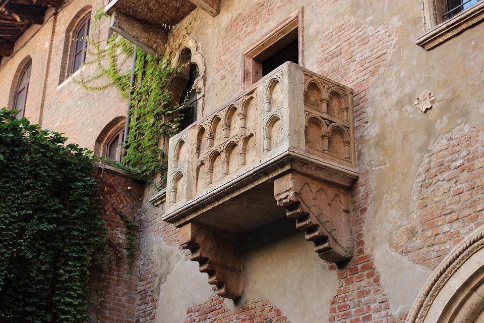 Verona lankytinos vietos