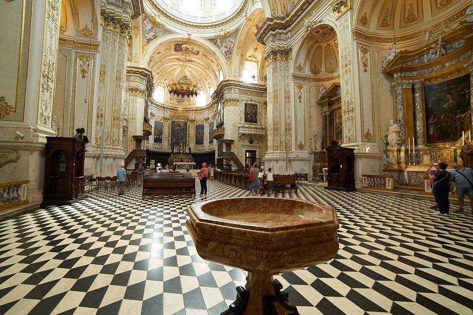 Bergamo lankytinos vietos